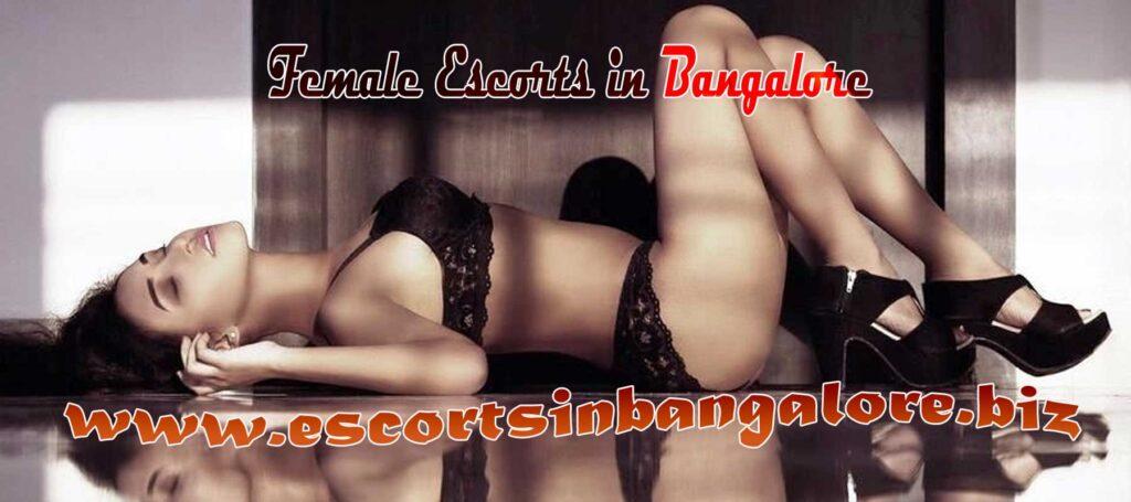 Bangalore Female Escorts